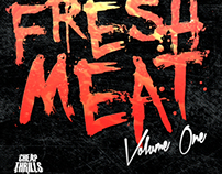Various 'Fresh Meat Volume One' [Cheap Thrills]