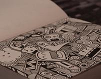 Doodle Illustration's