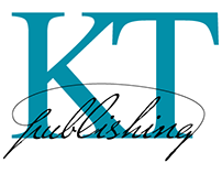 Kate Tripp Publishing Logo Design