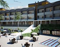 HOTEL SANTA CATERINA VILLAGE