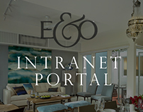 E&O Intranet Portal