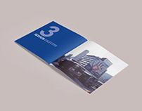 Flaubert, veinte rutas. Diseño editorial.