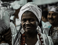 Quebra de Xangô