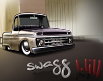 Swagg Truck - Draw