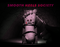 SMOOTH HEELS SOCIETY