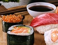 CGI Sushi !