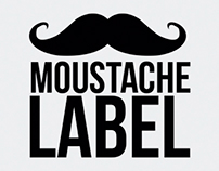 World Moustache / Moustache Label