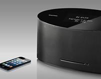 Harman Kardon MS100