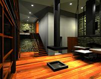 | casa per un artigiano | 2004 | naples, italy