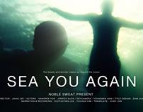 Sea, you again
