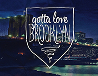 Gotta Love Brooklyn Series