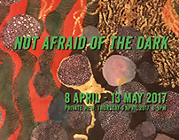 Sharon Leahy Clark - Not Afraid of the Dark