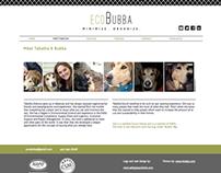 EcoBubba Branding & Web Design