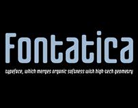 Fontatica (Typeface)