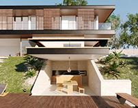 Casa Portobello - Render