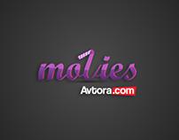 Avtora movies logo