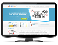 Simtry SLP | website