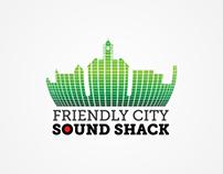 Friendly City Sound Shack
