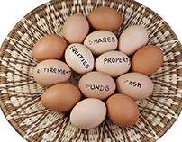 Brief Explanation of Diversifying in Investment