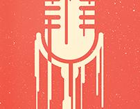 AAF Phoenix - Gary Johns Event Poster Series