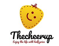 TheCheerUp UI/UX
