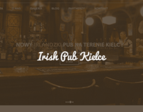 IRISH PUB KIELCE