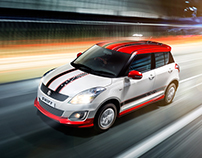 Maruti Swift Glory