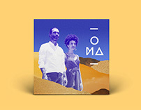 OMA Album Cover