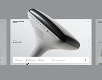 Naoto Fukasawa – Interaction Design