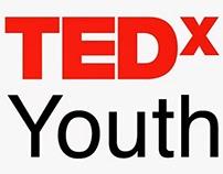 Video of #LifeIlluminated at TEDxYouthKC