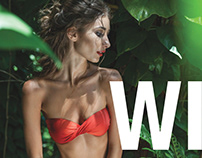 Editorial - Selva Tropical
