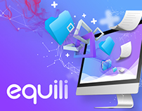 Equili - web application