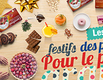Carrefour - New Year