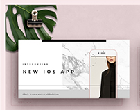 RENÉE — Social Media Pack