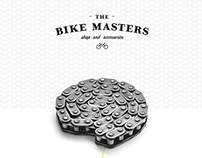 THE BIKE MASTERS - Shop and accessories.