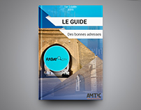 Book's cover - Le Guide