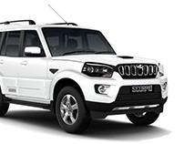 Interior Lightiing System in Vehicles