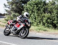 Ultimate Motorcycling Magazine