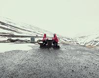 Næsti - Iceland