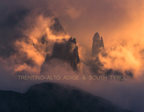 Trentino-Alto Adige & South Tyrol. Images by Stian Klo