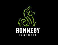 Ronneby handboll: Branding