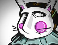El Señor Conejo