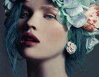 Floral magia