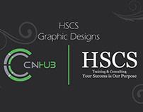 HSCS | Graphic Designs