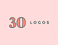 30 Logos