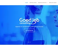 Web Good Job Consulting