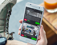 Green Man Gaming Mobile Apps