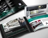 Frigomeccanica Brochure Study