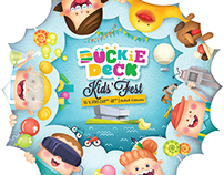 Duckie Deck Kids' Fest