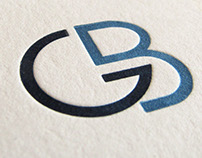 GB  brand identity